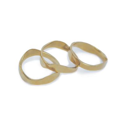 Pendo Stacking Rings