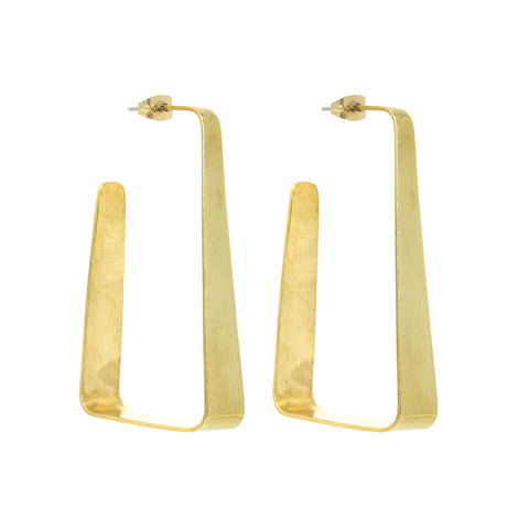 Raba Hoop Earrings