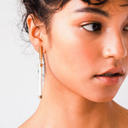 Raha Drop Earrings