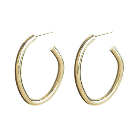 Sabi Hoop Earrings