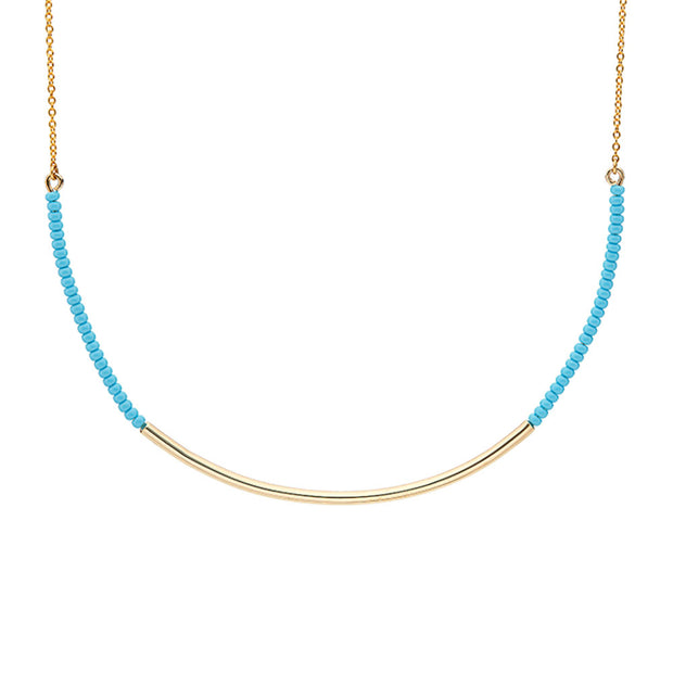 Shanga Collar Necklace