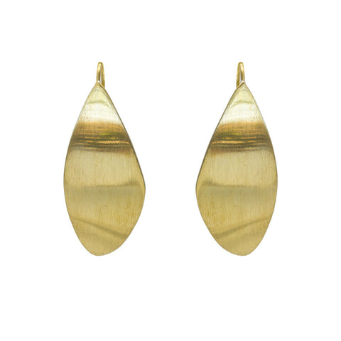 Tulla Threader Earrings