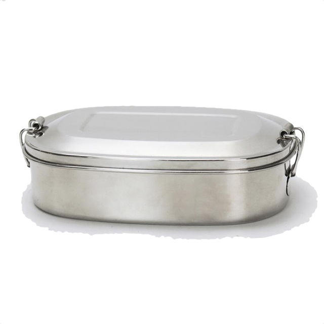 Go Bento Stainless Steel Container