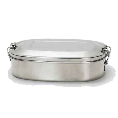 Go Bento Stainless Steel Container - Earthlogy