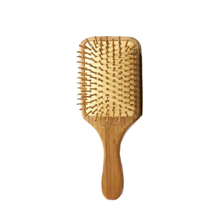 Bamboo Premium Hair Brush - Earthlogy