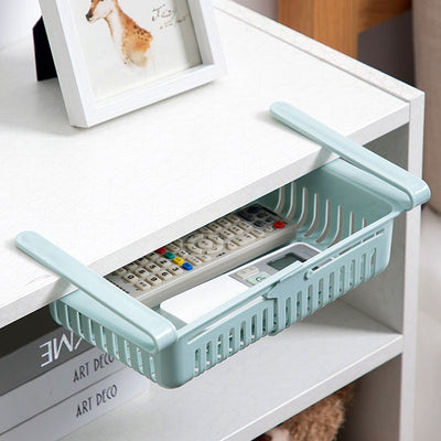 Earthlogy™ Adjustable Organizer Rack