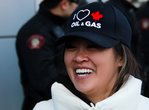I love oil and gas merchandise hat t shirts