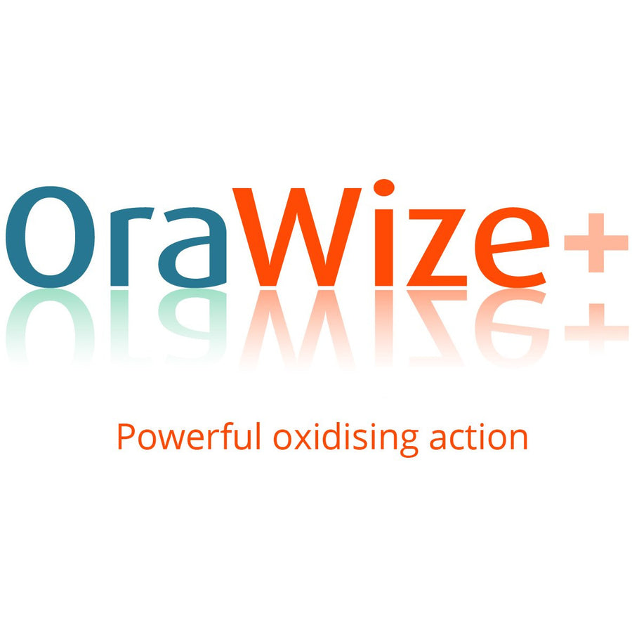 OraWize+ - Pre treatment wash - £35 plus vat (5L bottle)