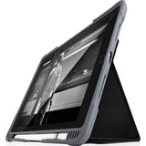 STM Dux Plus iPad Air 10.5-inch Black