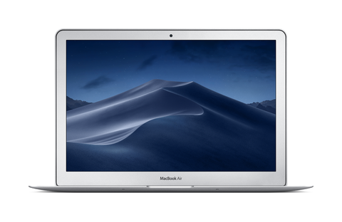 MacBook Air (Previous Generation)