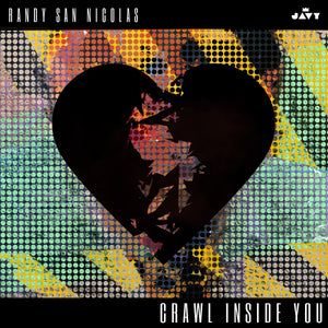 Crawl Inside You (Digital Single)