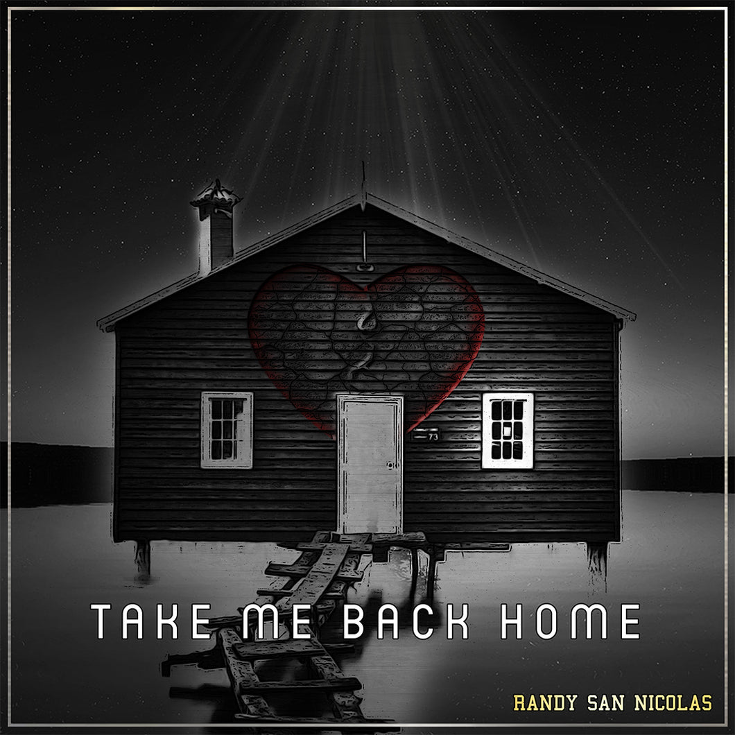 Take Me Back Home (Digital Single)