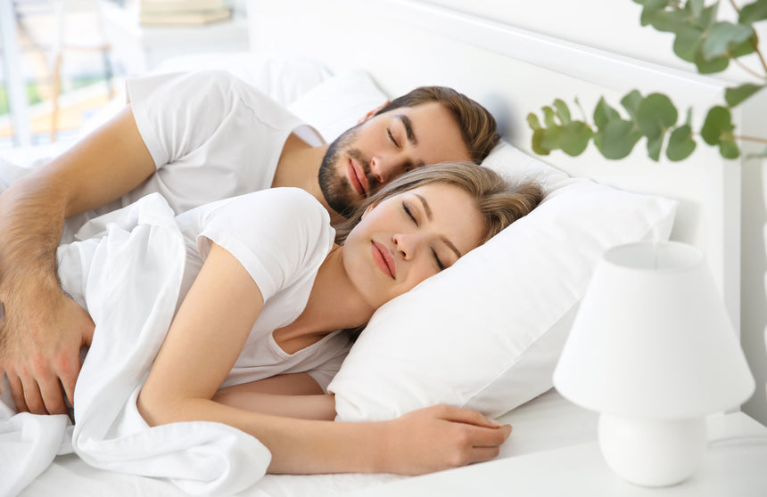 3 Things to Look for in a Sleep Supplement