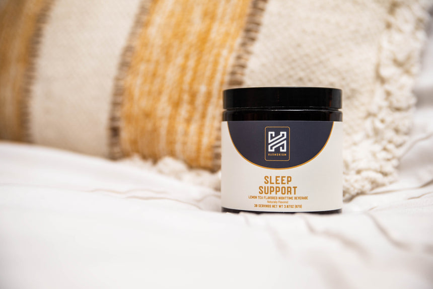Sleep Support Powder