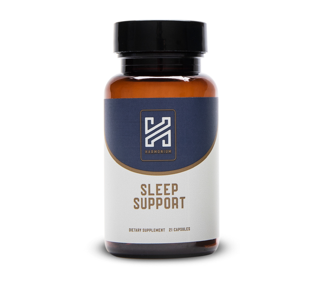 Sleep Support - 7 Day Trial Size