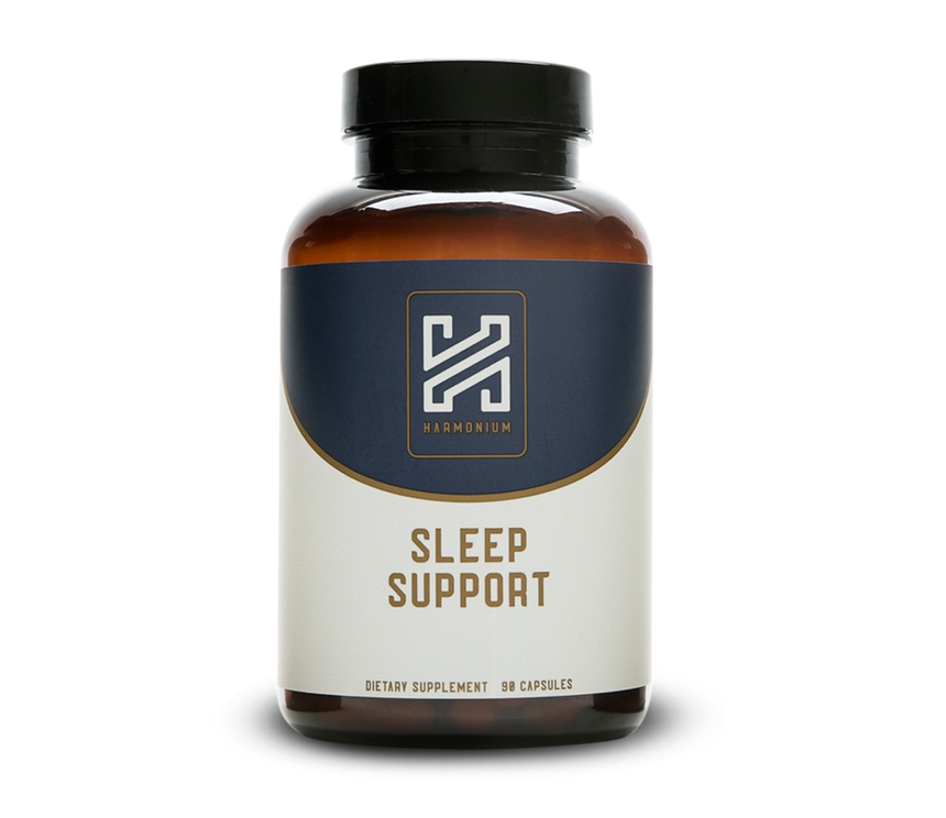 Sleep Support - 30 Day Supply