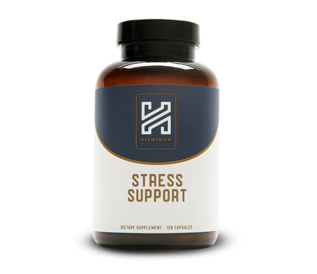 Stress Support - 30 Day Supply