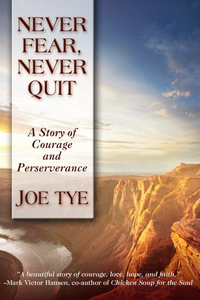 Never Fear, Never Quit EBOOK