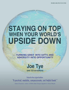 Staying on Top When Your World's Upside Down EBOOK