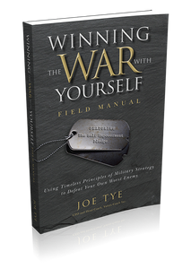 Winning the War with Yourself Field Manual EBOOK