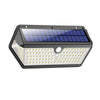 128 LED Solar Light 1200 Lumens