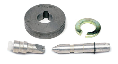 Lincoln Drive Roll Kit V-Groove for Solid Wire