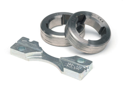 Lincoln Drive Roll Kit for Solid Wire