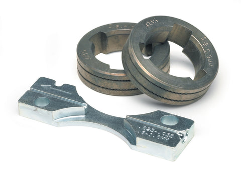 Lincoln Drive Roll Kit for Cored Wire