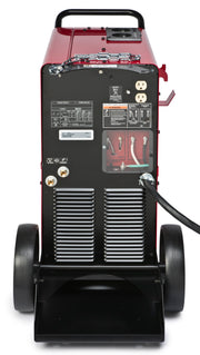 Lincoln Power MIG 256 MIG Welder