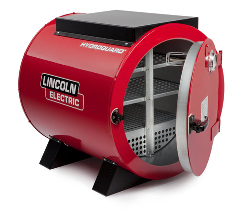 Lincoln HydroGuard® Electrode Oven - 240/480 V