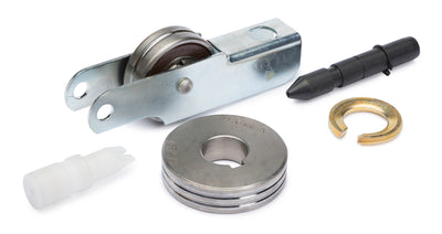 Lincoln Drive Roll Kit for Aluminum Wire