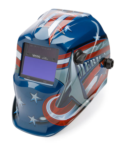 Lincoln VIKING® 1840 Series Welding Helmet