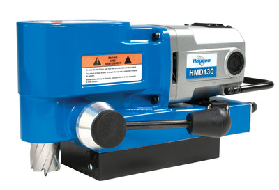 Hougen HMD130 Ultra Low Profile Magnetic Drill -115V