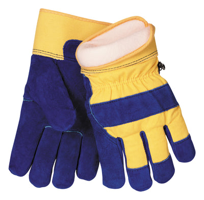 Tillman ColdBlock Waterproof Winter Work Gloves - 1568