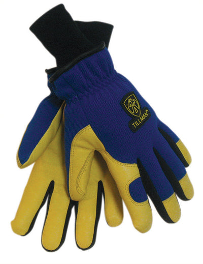 Tillman Pigskin Premium Winter Work Gloves - 1590