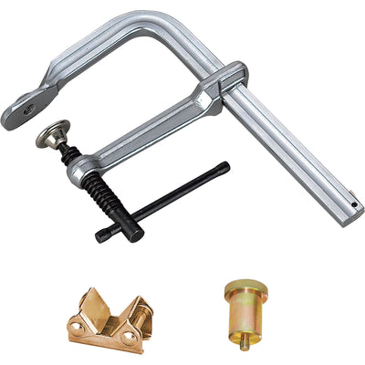 "StrongHand Heavy Duty 4-in-1 Clamp 20-1/2"" x 5-1/2"""