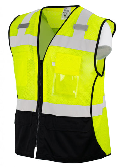 Tillman Performance Series Safety Vest - (2030)