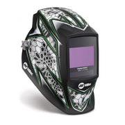 Miller Digital Elite Auto Darkening Welding Helmet Raptor