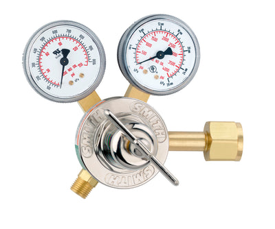 Miller | Smith Series 30 Oxygen Regulator - CGA 540