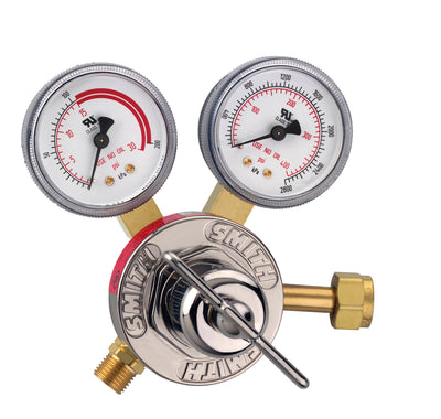 Miller | Smith Series 30 Acetylene Regulator - CGA 200