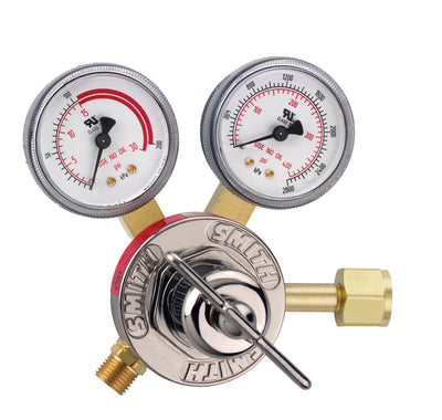 Miller | Smith Series 30 Acetylene Regulator - CGA 300