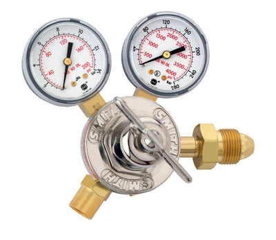 Miller | Smith Series 30 Inert Gas Regulator - CGA 580