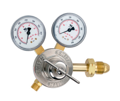 Miller | Smith Series 30 Propane (LP) Regulator - CGA 510
