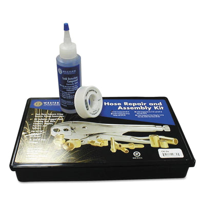 Western Enterprises Hose Repair Kit CK-26