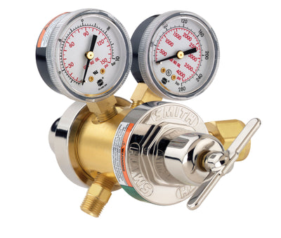 Miller | Smith 2-Stage Oxygen Regulator - CGA 540