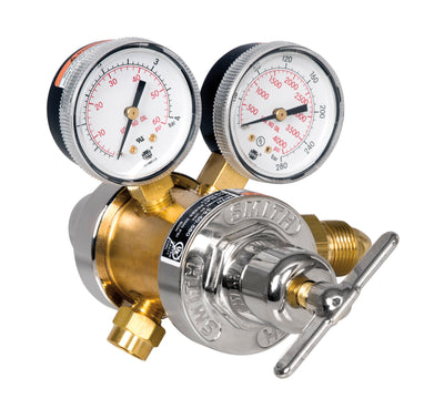 Miller | Smith 2-Stage Inert Gas Regulator - CGA 580