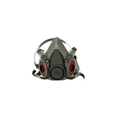 3M™ Medium Respirator Facepiece