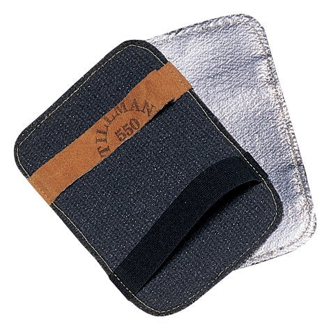 Tillman Double Layer Back-Hand Pad - 550