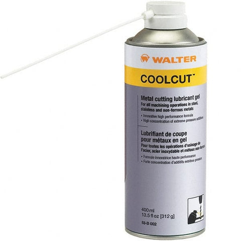 Walter COOLCUT™ Cutting Fluid Aerosol 312ml