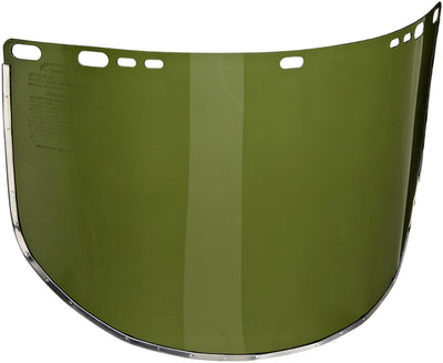 Jackson 34-42 Dark Green Faceshield